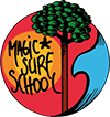 logo Magic Surf School