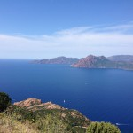 Excursion en Corse