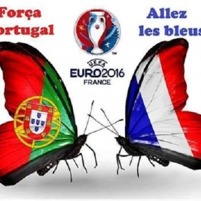 Portugal-France